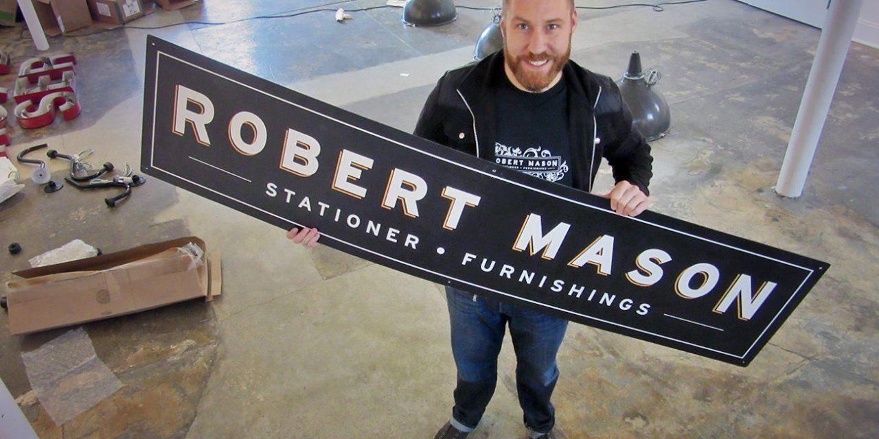 Robert Mason Company