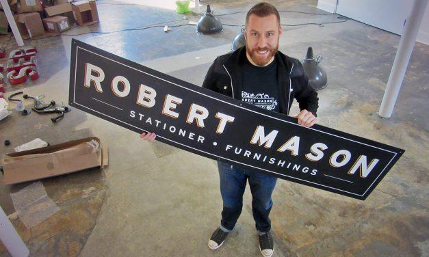 2: Robert Mason Company