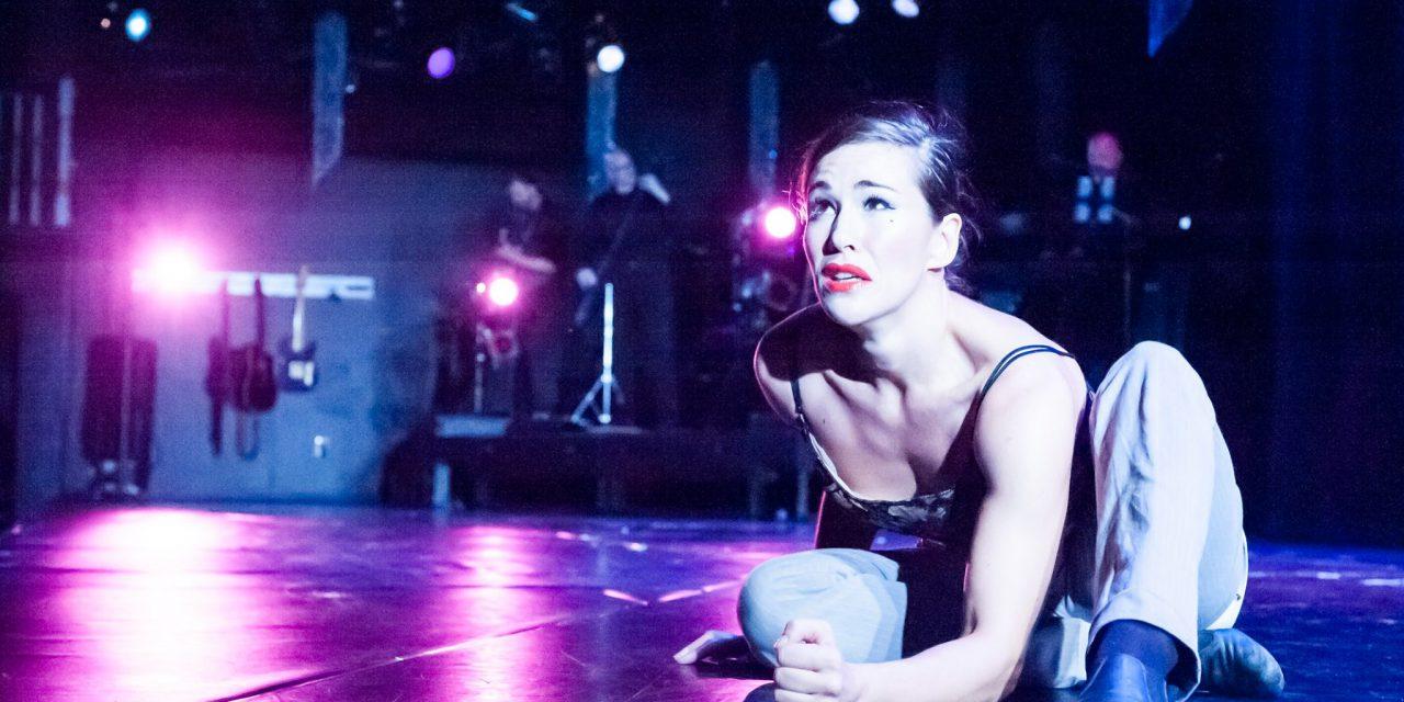 Shadowbox's Amy Lay