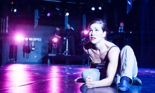 14: Amy Lay