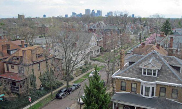 Real Estate in Columbus
