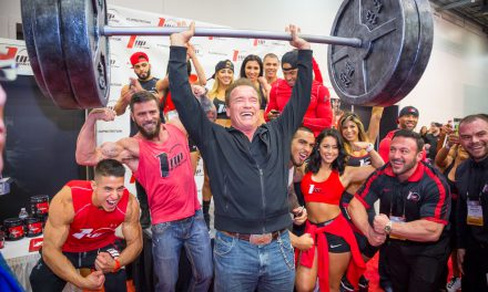 29: Arnold Sports Festival