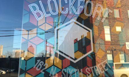 26: Blockfort