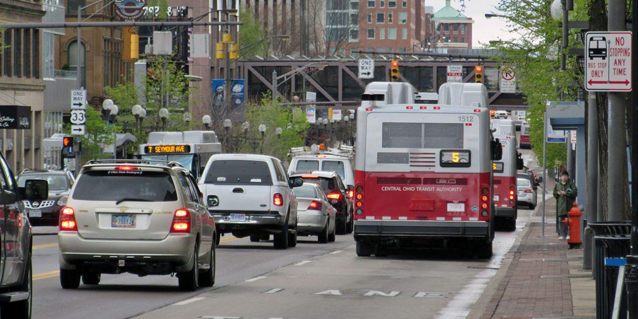 COTA's Transit System Redesign
