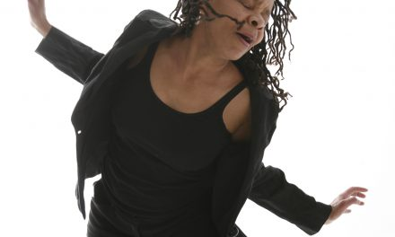 Choreographer Bebe Miller