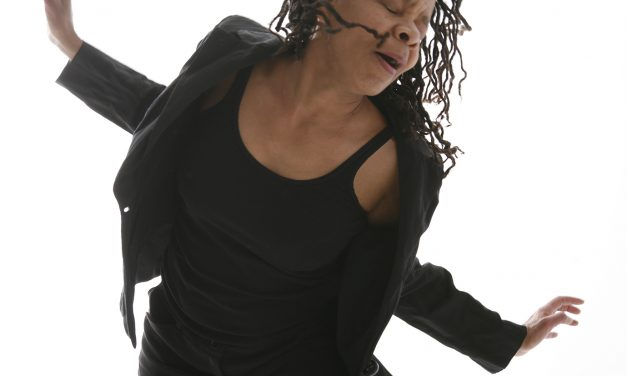 50: Choreographer Bebe Miller