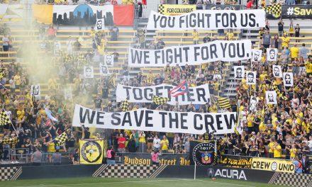 60: Save the Crew