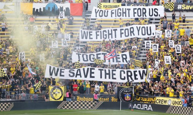 Save the Crew