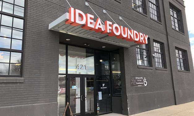 The Idea Foundry