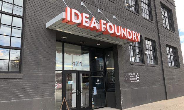 The Idea Foundry