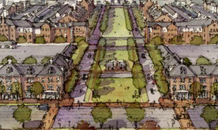Development in the City of Worthington