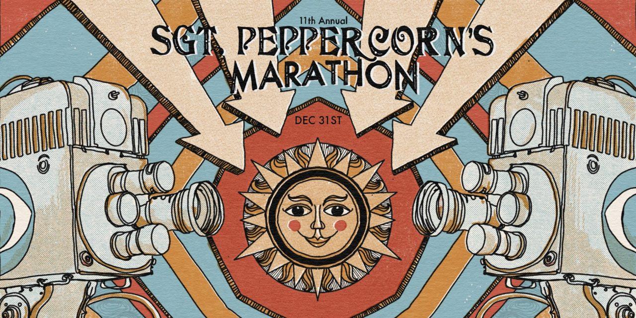 The Beatles Marathon