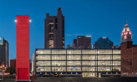 Architecture & Design Firm JBAD