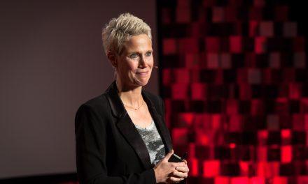 Futurist Rebecca Ryan