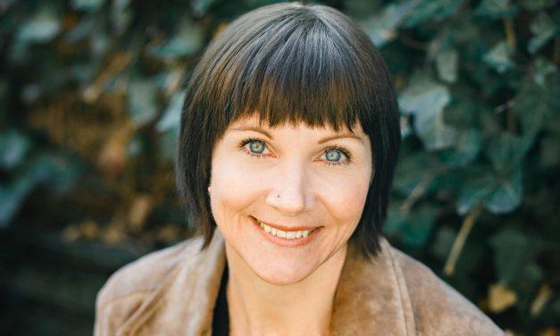 Poet Maggie Smith